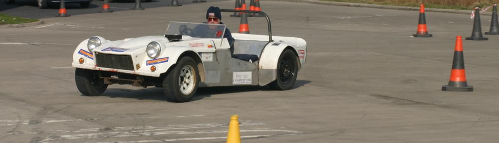 SD34 Motorsport Group